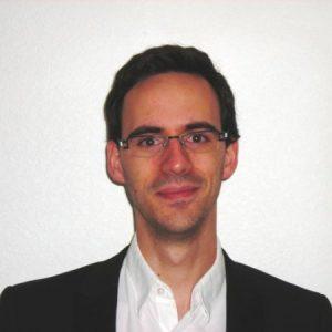 Martin Grandcolas