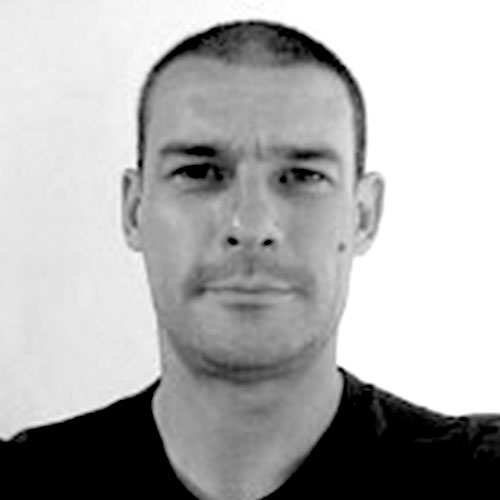 Xavier Tordoir