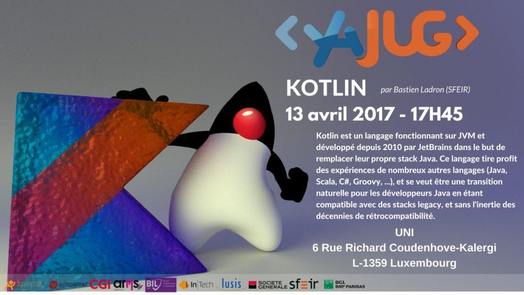 Yajug 2017-02 - Kotlin